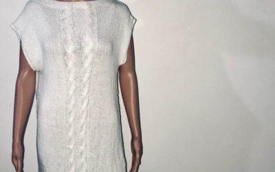 Robe Coton