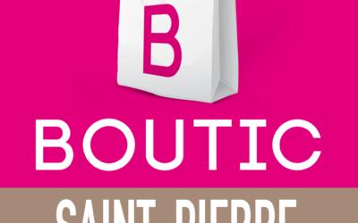 BOUTIC SAINT-PIERRE